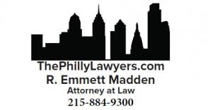 Emmett Madden, Attorney at Law